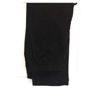 Pants - Women's Plus Size SnowBoard/Ski Pants Black